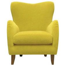 Modern Armchairs by John Lewis