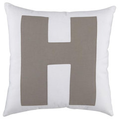 modern pillows by The Land of Nod