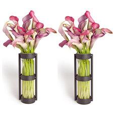 Contemporary Vases by Danya B