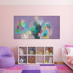 Colorful Abstracts -