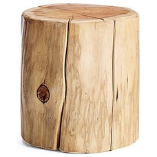 Rustic Side Tables And End Tables by West Elm