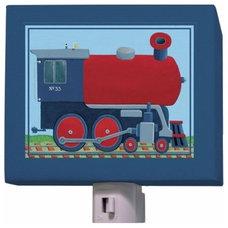 Train Engine Nightlight