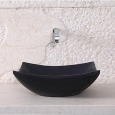 Modern Bathroom Sinks by Modern Bathroom