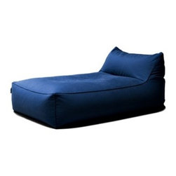 Pianca - Pianca | Limbo Chaise - Design by R&S Pianca. Made in Italy by Pianca. Lounge and enjoy as the Limbo Chaise hugs and envelops your body like a cloud. Free of a rigid structure, the chaise plays with volume and color to provide a fun and youthful solution to your living arrangement. Light, airy, and plushy, the chaise brings home a lively vibe that will spruce up any design. Leave behind the norm and have fun with your furniture.  Product Features:
