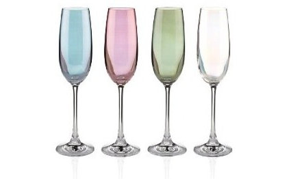 Contemporary Wine Glasses by Marks & Spencer