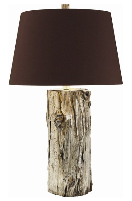 Eclectic Table Lamps by Masins Furniture