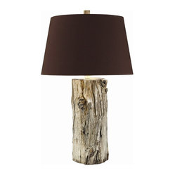 Goldberg Tall Lamp