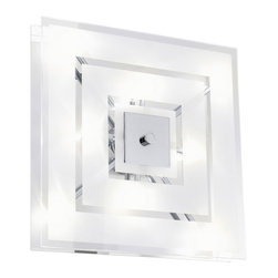 Eglo - Genua - Wall/ Ceiling LampProduct IdentificationCollection � � ��GenuaCategoryWall/ Ceiling