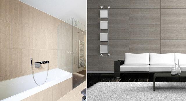 Modern Tile by World Class Tiles