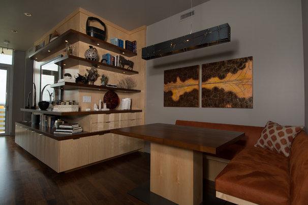 Contemporary  by Pangaea Interior Design, Portland, OR