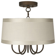 Traditional Flush-mount Ceiling Lighting by Lamps Plus
