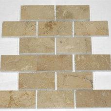 Modern Floor Tiles by Mosaictiledirect
