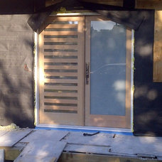 Modern Front Doors by Doorex