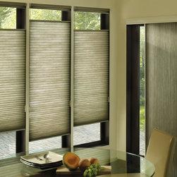 Window Coverings - Hunter Douglas