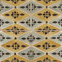 eclectic kitchen tile by Exquisite Surfaces