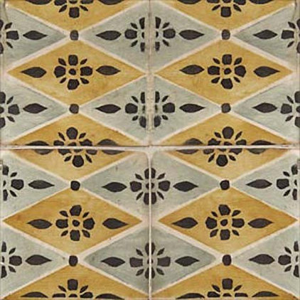 Eclectic Tile by Exquisite Surfaces
