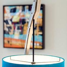 Modern  by Inspired Wire Studio