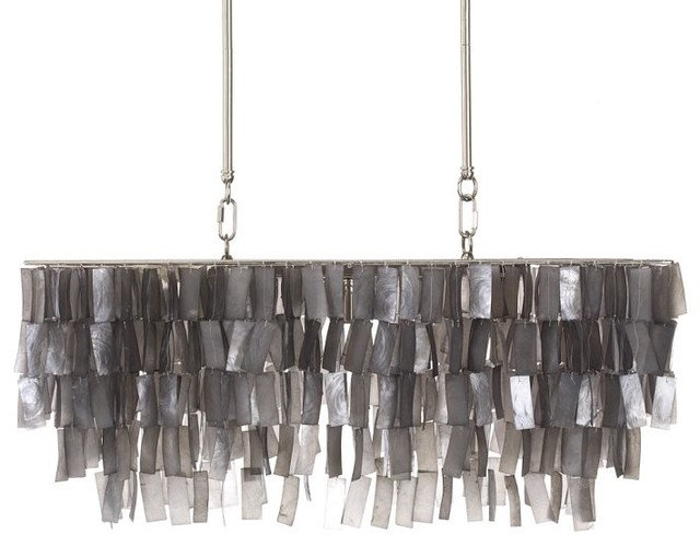 Contemporary Chandeliers by West Elm