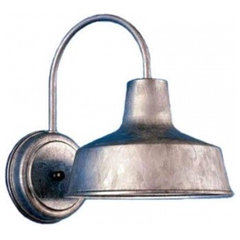 Barn Light Warehouse Sconce