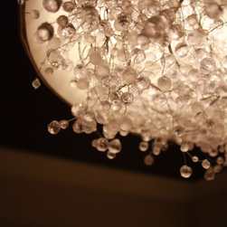 Lights in our projects - EOLO DESIGN