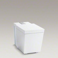 Kohler Numi Comfort Height One-Piece Elongated 1.28 Gpf Toilet With Integrated B
