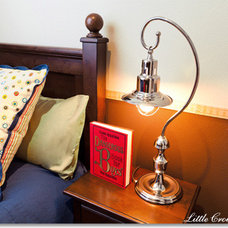 Kids by Little Crown Interiors