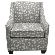 Eclectic Accent Chairs by Target
