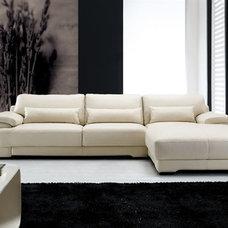 Contemporary Sofas by DefySupply.com