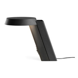 Flos - Flos | Mod 607 Table Lamp - Design by Gino Sarfatti, 1958.