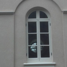 Traditional Windows by Baltimore Architectural Detail LLC