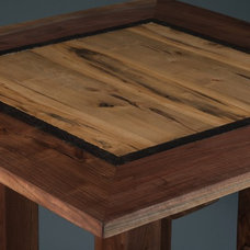 Traditional Dining Tables by Walnut Wood Works