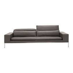 Contempo-Harry Sofa -
