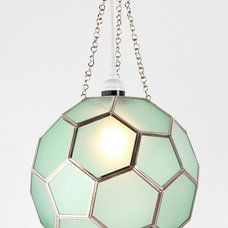 contemporary pendant lighting by Urban Outfitters
