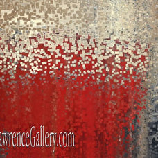 Contemporary Artwork by Mark Lawrence Art