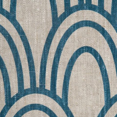 eclectic fabric by F. Schumacher & Co.