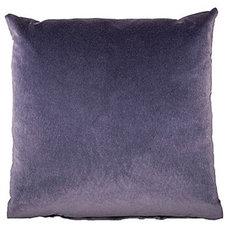 Modern Pillows by Designer Fluff LLC