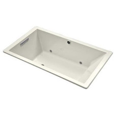 modern bathtubs by Fixture Universe