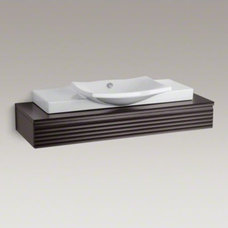 Contemporary Bathroom Vanities And Sink Consoles by Kohler