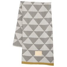 Modern Throws by ferm LIVING