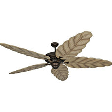 Tropical Ceiling Fans by Lamps Plus