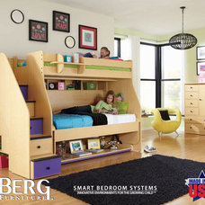 Kids Beds by Berg Furniture