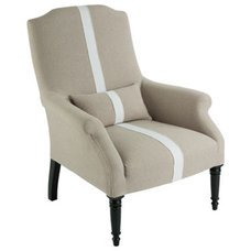 Contemporary Armchairs by Layla Grayce