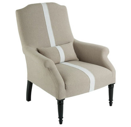 Contemporary Accent Chairs by Layla Grayce