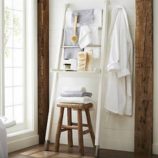 Traditional Toilet Accessories by Pottery Barn