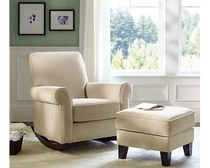 Contemporary Gliders by Pottery Barn Kids
