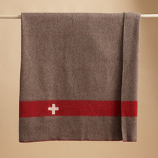 Traditional Blankets by Sundance Catalog