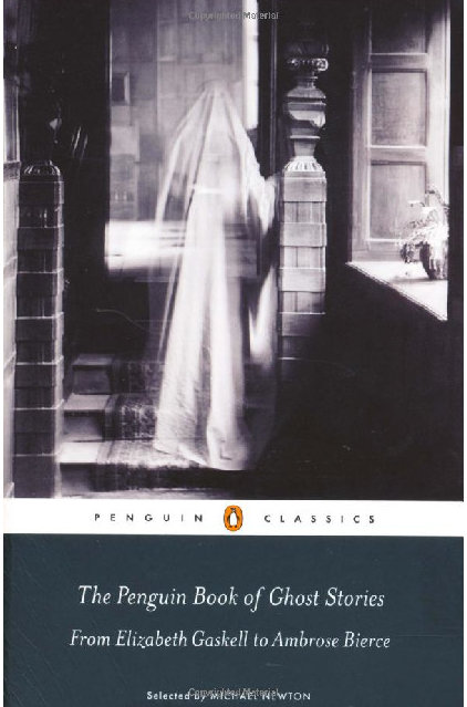 books The Penguin Book of Ghost Stories