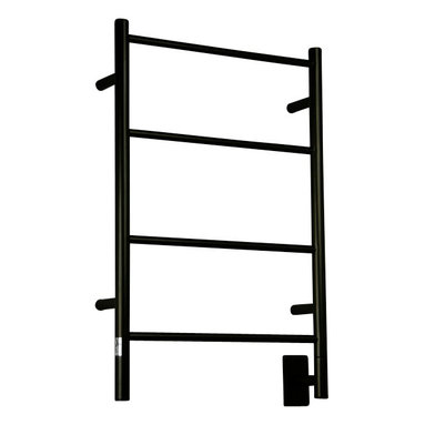 Amba Products - Amba ISO-20 I Straight Towel Warmer - Collection: Jeeves