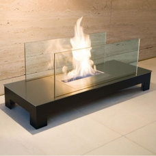 Modern Fireplace Accessories by Lumens