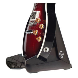 D&A - GIGSTAND™, Folding Instrument Stand, Electric - PORTABLE